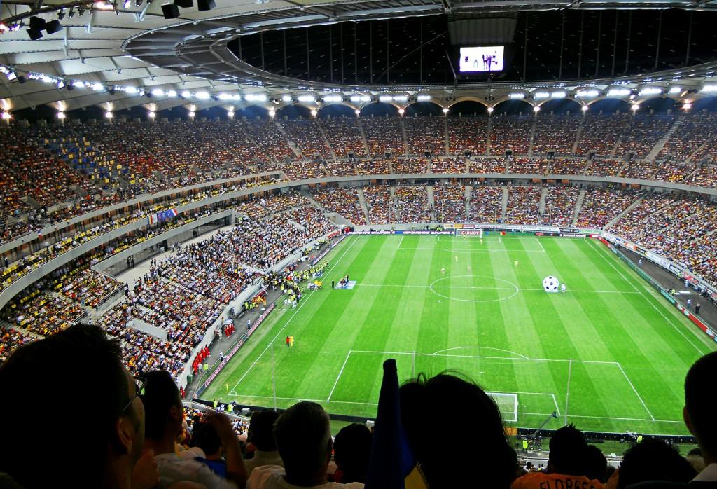 arena nationala
