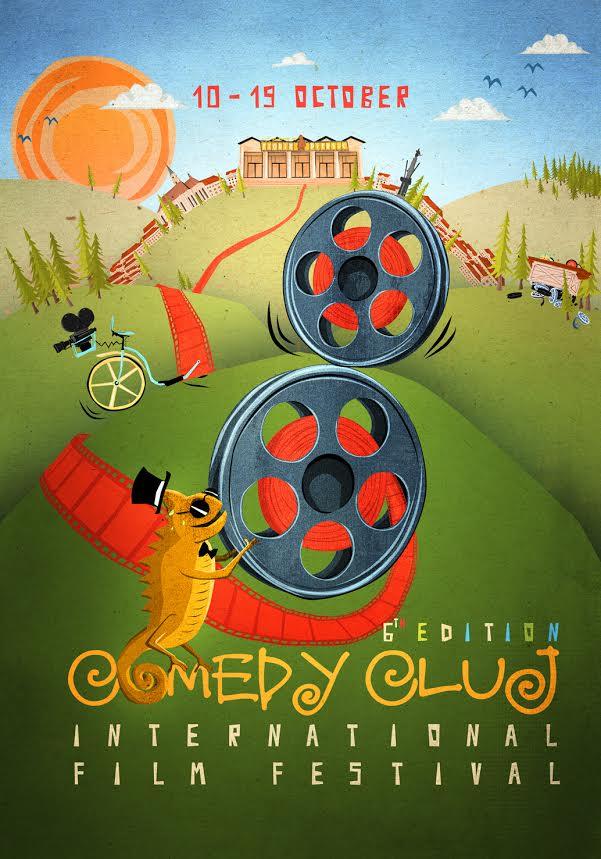 comedy cluj 6