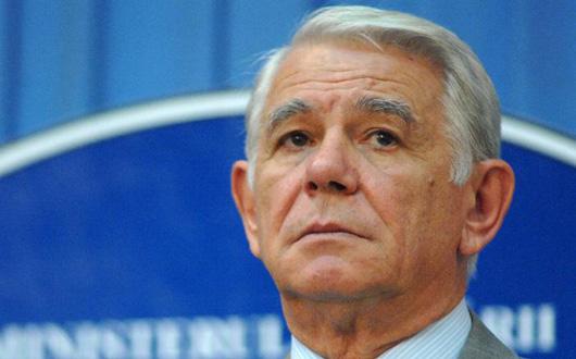 Teodor Melescanu si Dan Diaconescu intra in cursa pentru prezidentiale
