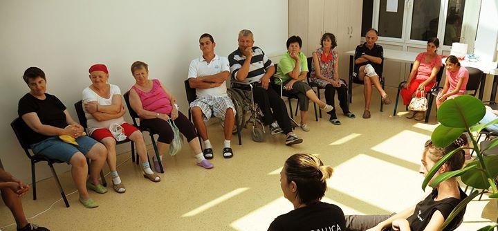 Ziua Internaţională a Persoanelor Vârstnice, sarbatorita la Cluj
