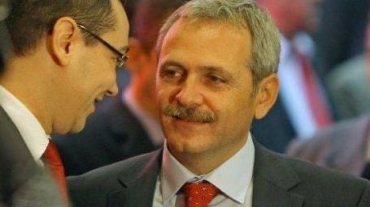 """DNA cere închisoare cu executare pentru """"Baronul de Teleorman"""" Liviu Dragnea în Dosarul Referendumul"""
