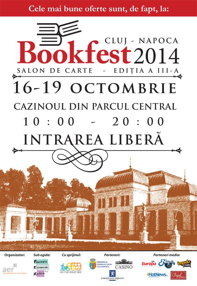 bookfest 2014 cluj