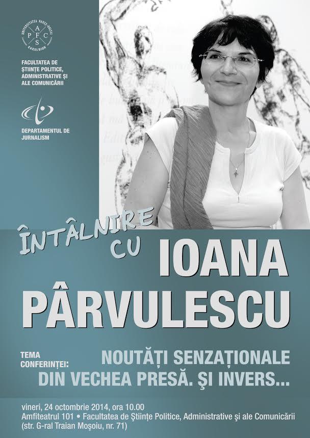 ioana parvulescu FSPAC
