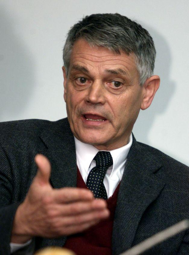 Doliu in familia Universitatii. Doctorul Mircea Nesu a murit in aceasta dimineata! UPDATE