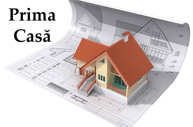 """Bugetul programului """"Prima Casa"""" a fost suplimentat"""