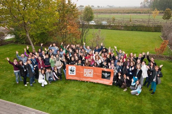 River Action Day la Colegiul Tehnic Energetic din Cluj-Napoca
