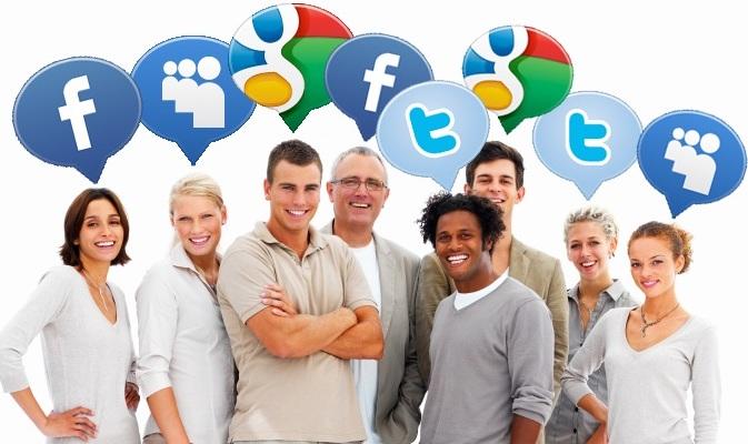 Bugetele de promovare ale companiilor româneşti in social media rămân mici