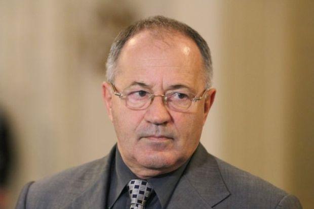 Sorin Rosca Stanescu, condamnat la 2 si 4 luni de inchisoare cu executare in dosarul Rompetrol
