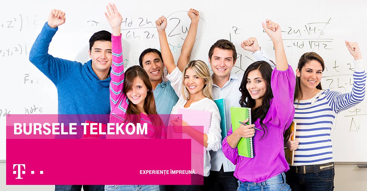 Bursele Telekom