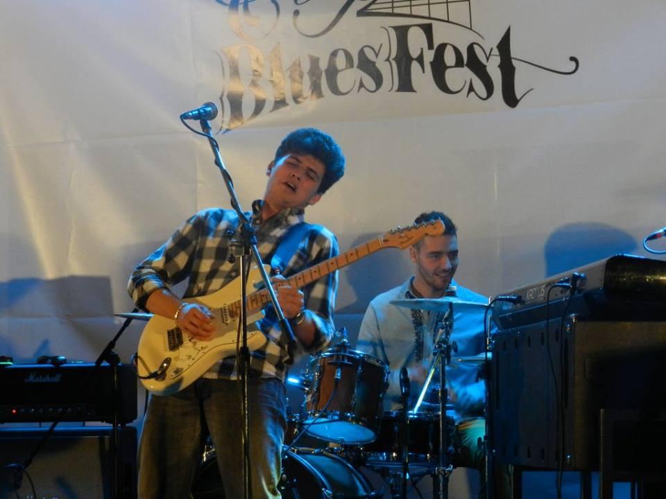 alex musat band