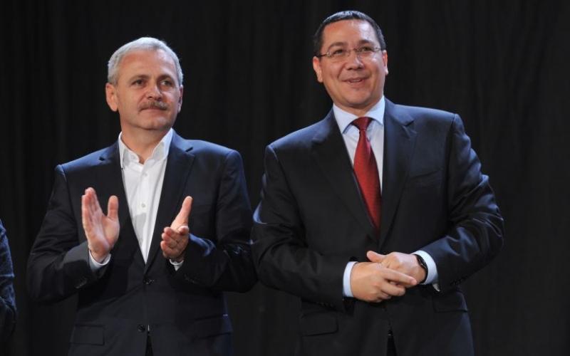 Liviu Dragnea, scos tap ispasitor in propriul partid pentru esecul de la prezidentiale