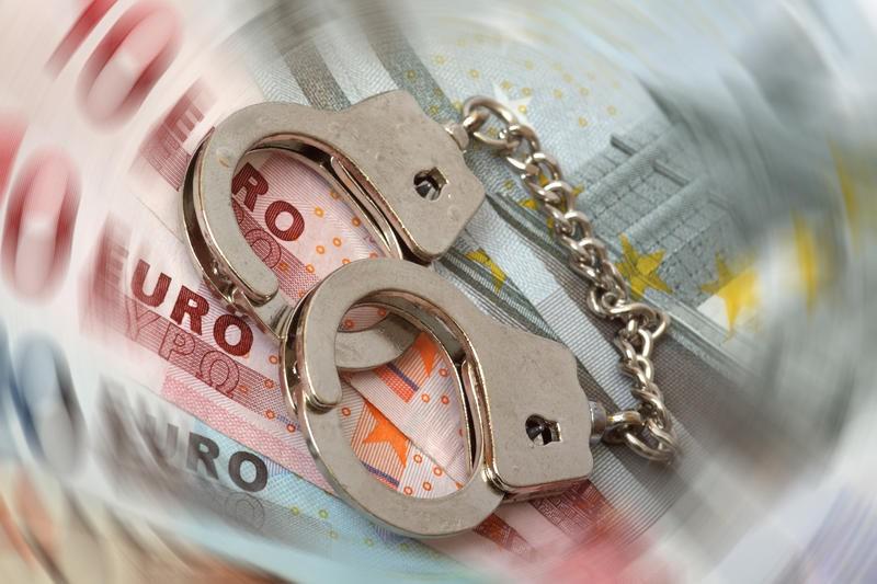 Evaziune fiscală de 300.000 de lei, anchetata de polițiștii clujeni