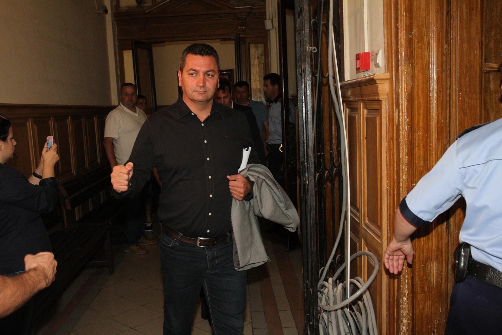 Ioan Bene este primul care merge acasa. Curtea de Apel Cluj a decis sa fie arestat la domiciliu!
