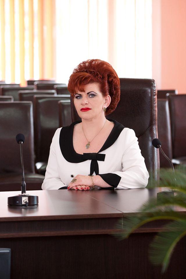 Esec usturator pentru Lucia Suciu! Klaus Iohannis a castigat in fieful PSD din comuna Chinteni