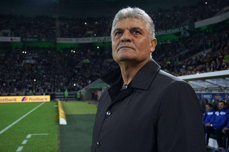 """Andone deplânge situația în care a ajuns CFR Cluj. """"Unii jucători au avut salarii prea mari pentru ce ofereau"""""""