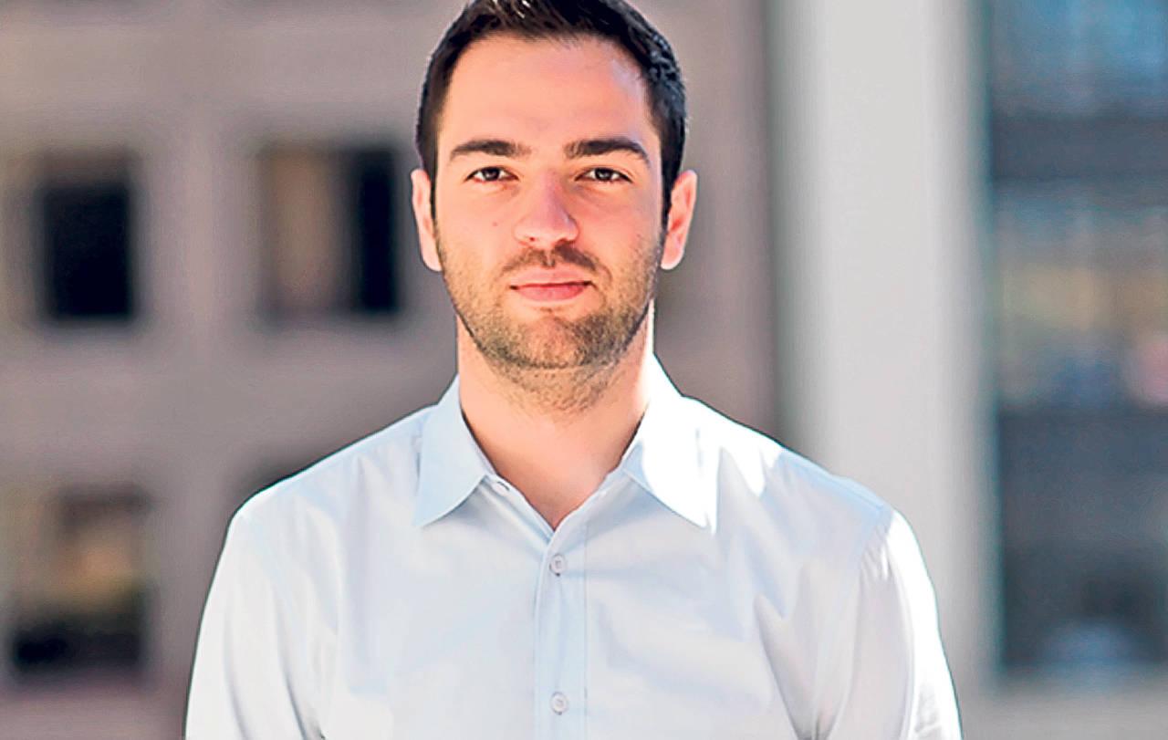 """Un antreprenor clujean este """"Omul Anului 2014"""" în Business Magazin"""