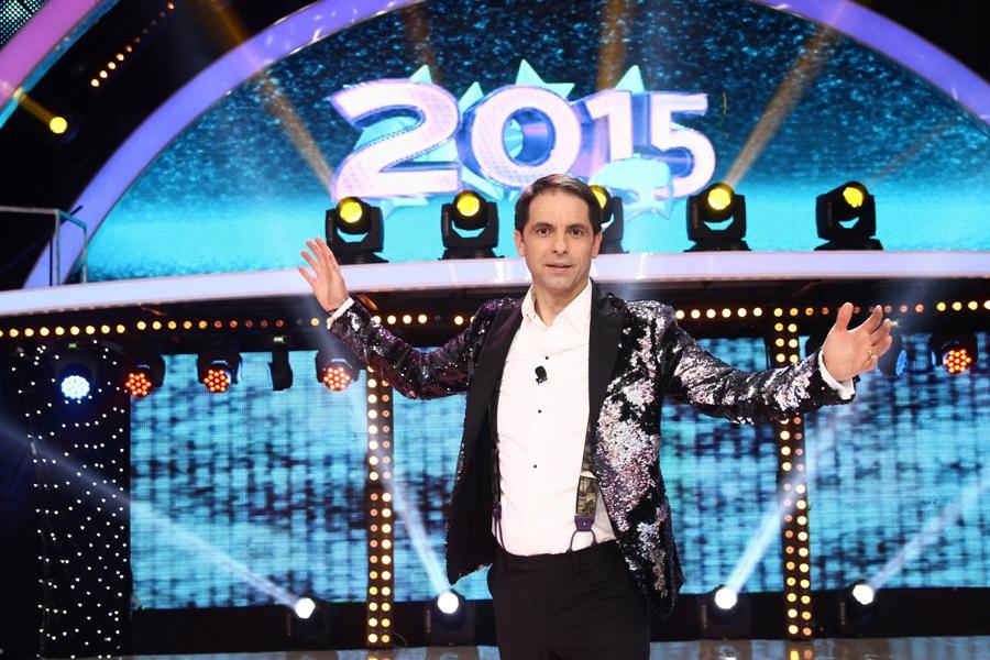 Ce vedem la TV de Revelion 2015