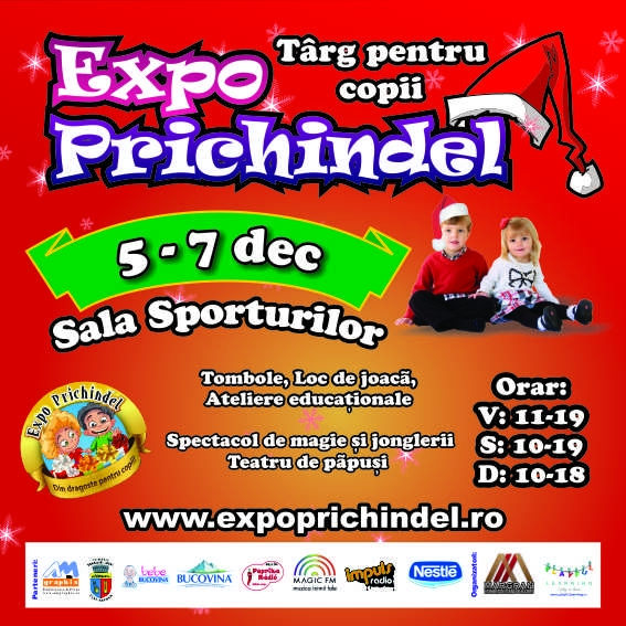 expo prichindel 2014
