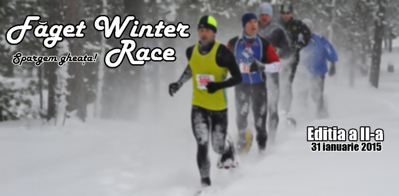 faget winter race 2015