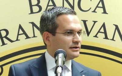 Ömer Tetik - CEO Banca Transilvania