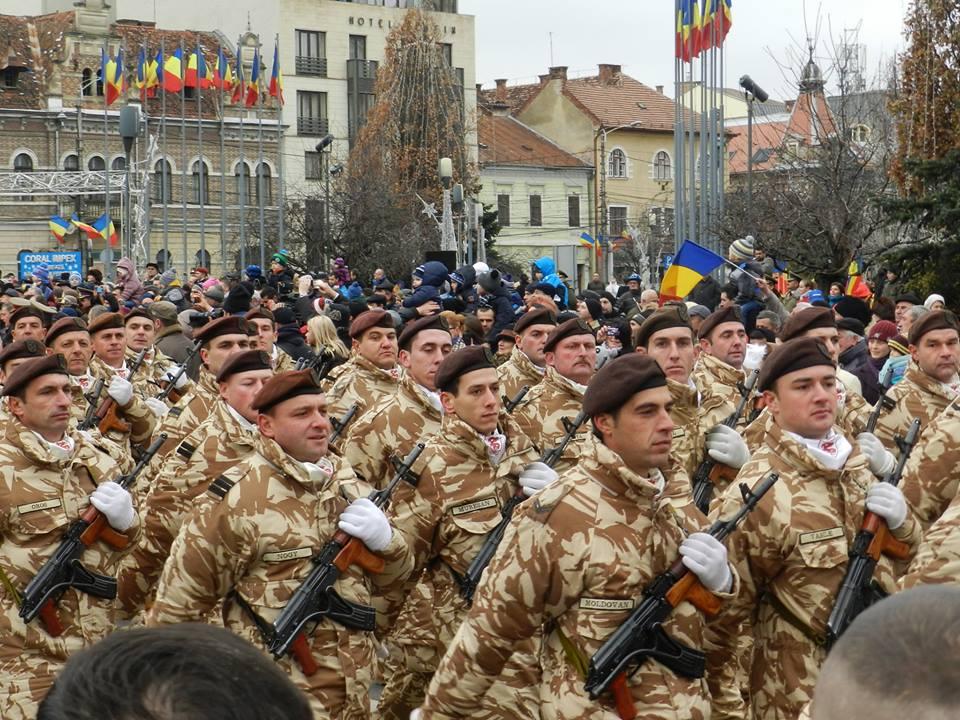 parada militara3