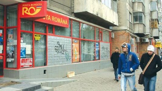 Poșta Română dă 400.000 de euro pentru a-și dota flota auto cu GPS