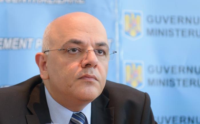 """Raed Arafat, la Cluj: """"Vom achiziţiona circa 10 elicoptere de căutare-salvare şi intervenţie montană"""""""