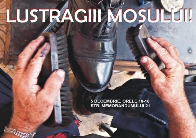 targ de mos nicolae la muzeul etnografic al transilvaniei