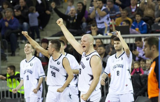 u bt cluj - bc mures