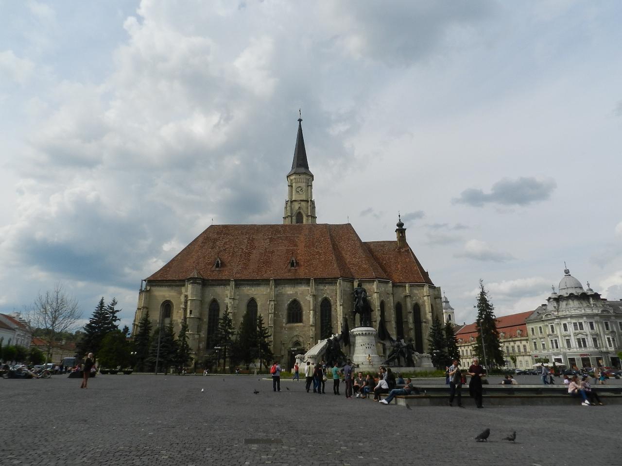 Numărul străinilor a crescut în Cluj. Francezii sunt cei mai mulți!