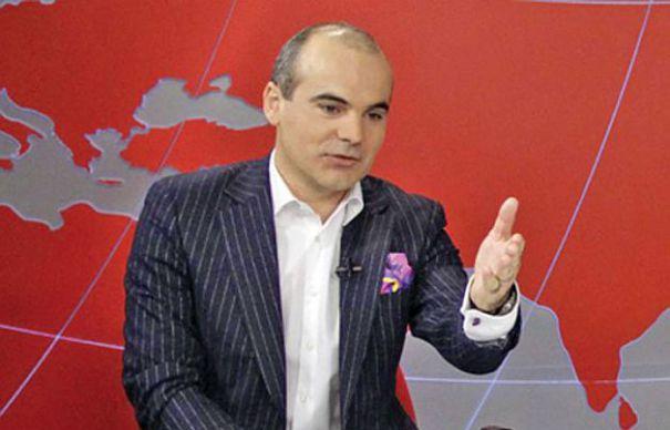 Rareș-Bogdan