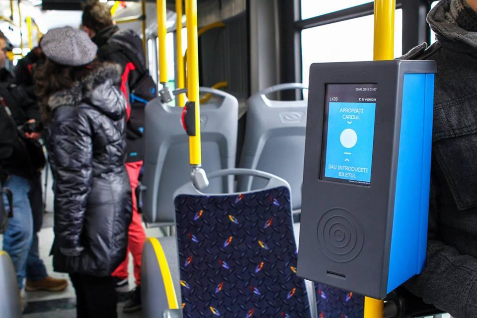 Aberație sau normalitate? Clujenii riscă amenzi drastice dacă miros urât, înjură și fac gesturi obscene în mijloacele de transport în comun!