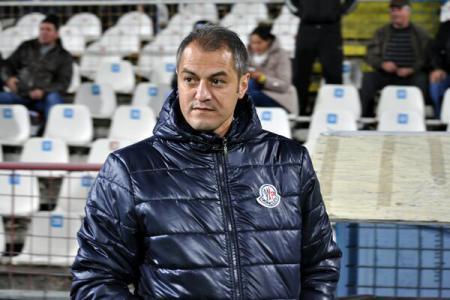 """Un fost antrenor al lui """"U"""" Cluj, noul selecționer al echipei naționale de tineret U21"""
