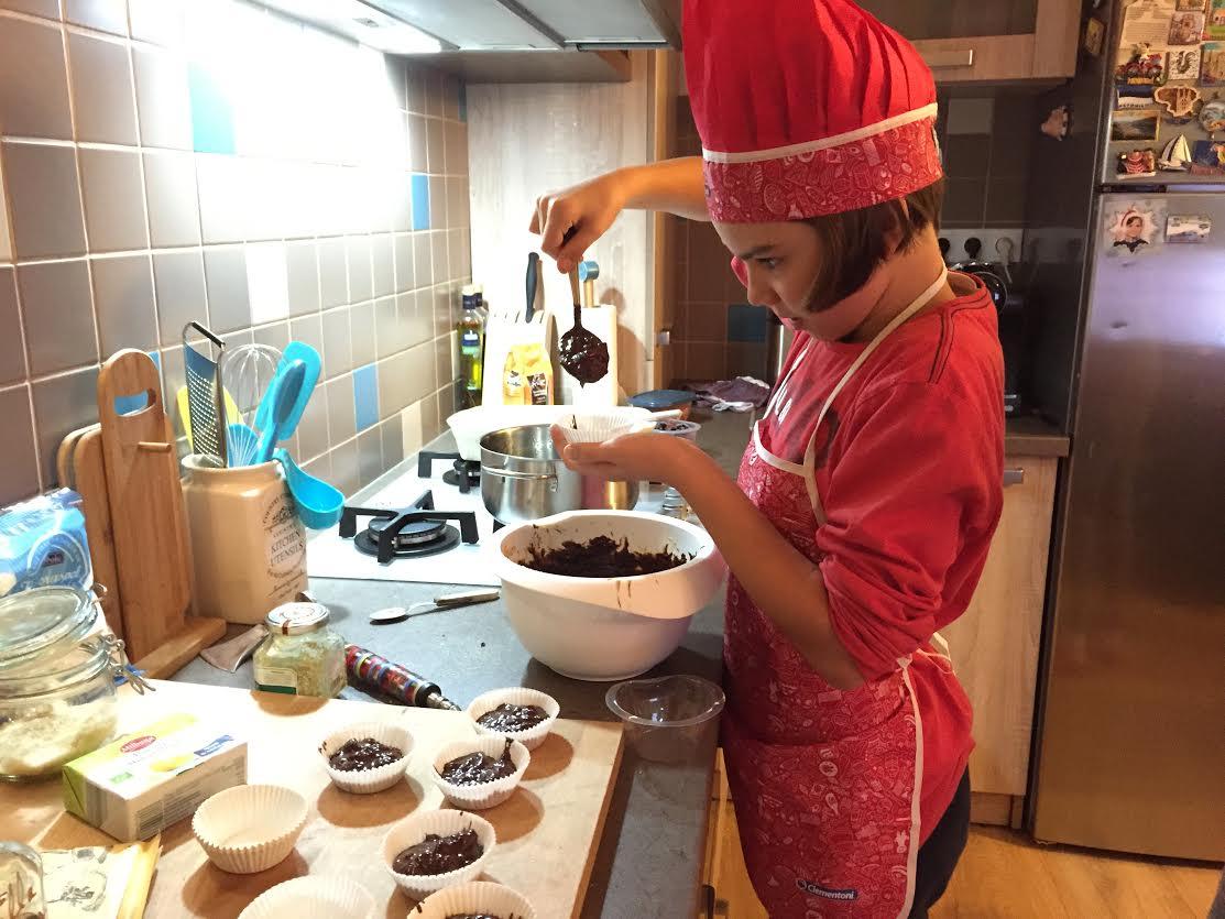 festivalul international al dulciurilor la scoala elf