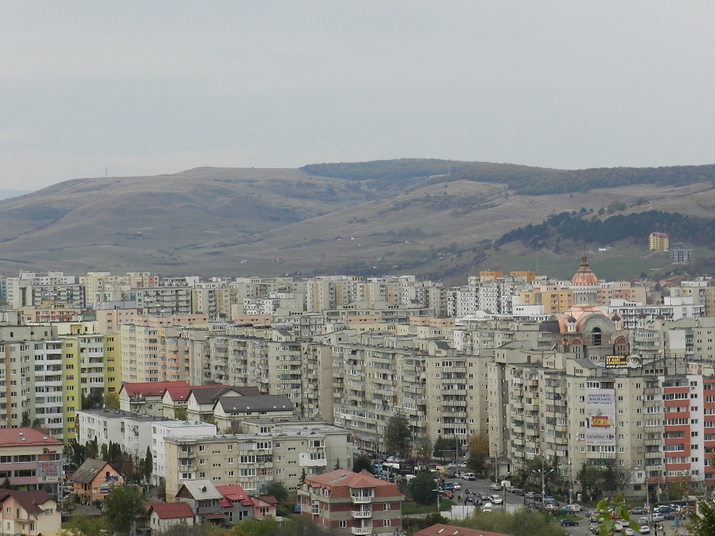 Mai mulți locuitori din Mănăștur îi cer primarului Emil Boc să se implice în rezolvarea problemelor din cel mai mare cartier al Clujului