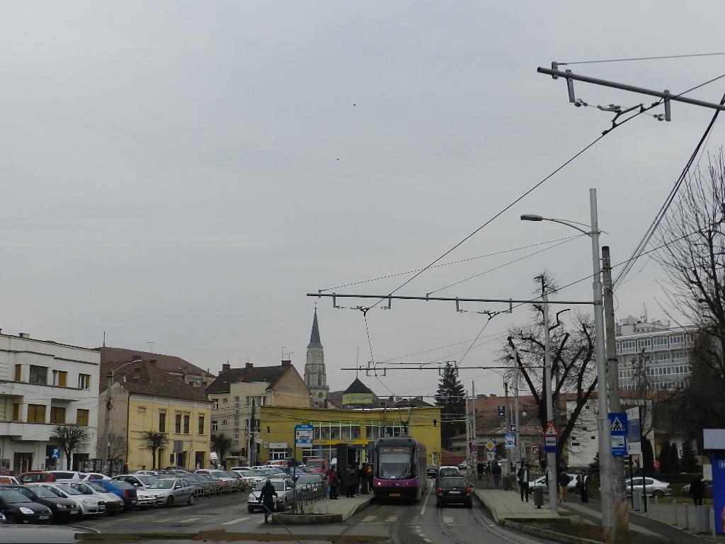 Centrul Clujului intră în șantier! Primăria va moderniza 39 de străzi anul acesta