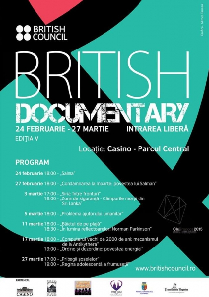 british documentari casino