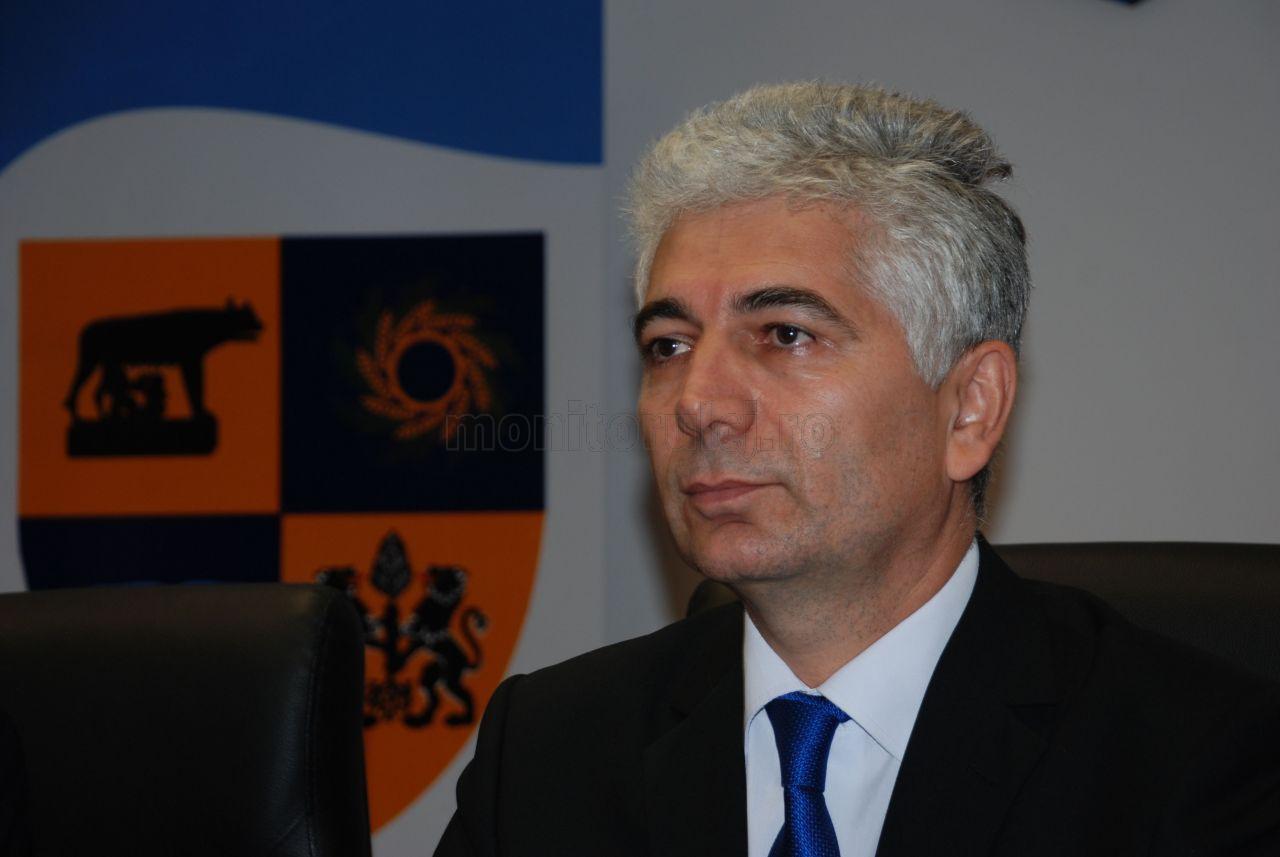 tudor grindean IPJ Cluj
