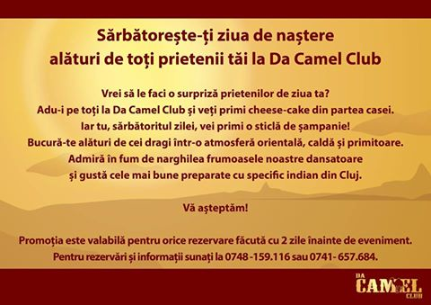 da camel club