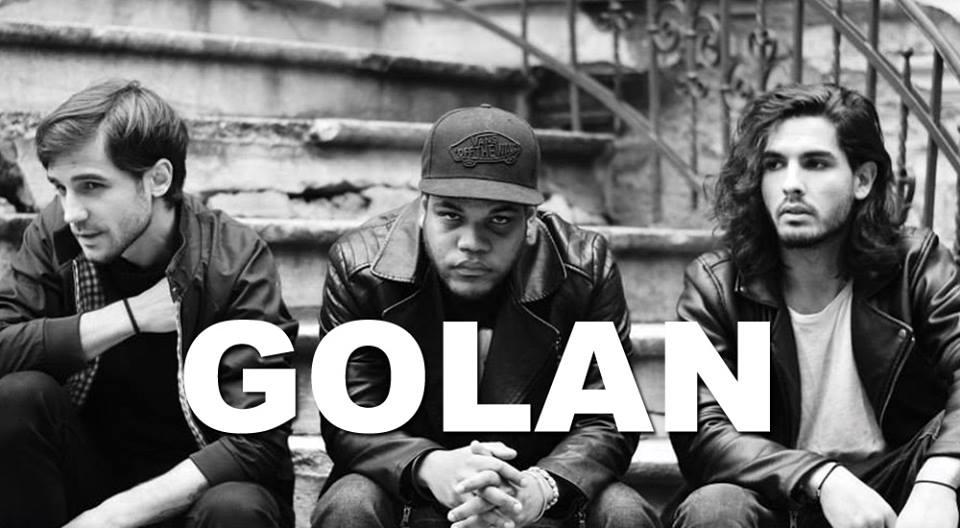 golan concert 26 feb 2015