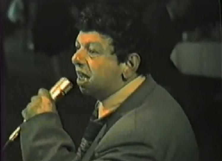 DE COLECȚIE. O filmare cu îndrăgitul Lulu de la o nuntă din anul 1987 – VIDEO
