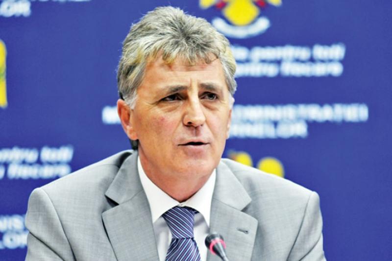 Mircea Dușa, propunerea lui Ponta pentru funcția de premier interimar