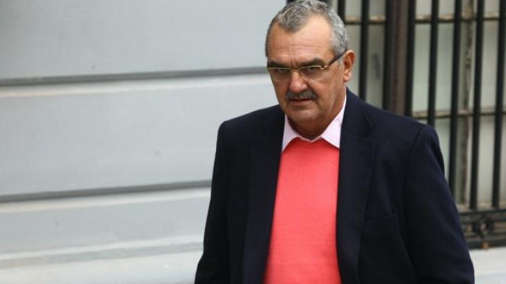 """Miron Mitrea (PSD), condamnat la doi ani de închisoare cu executare, în dosarul """"Voluntari"""""""