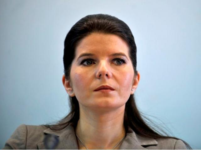 Monica Iacob Ridzi, condamnată la 5 ani de închisoare cu executare