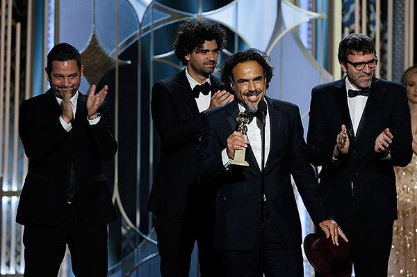Filmele câștigătoare la Oscar 2015