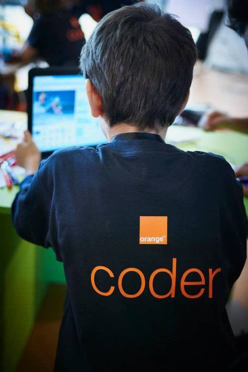 supercoders orange cluj
