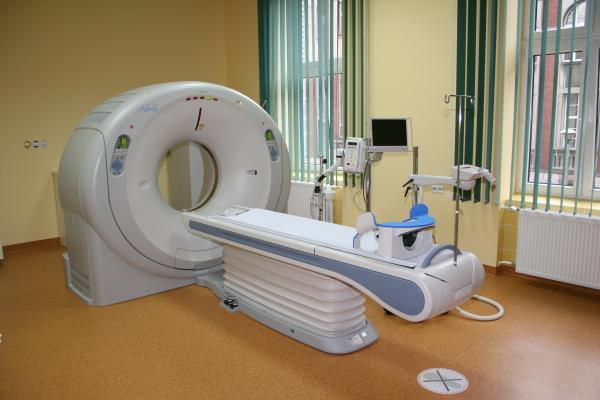 Un nou tomograf a fost achizitionat la Spitalul de Boli Infectioase, cea mai mare unitate medicala ambulatorie din Romania