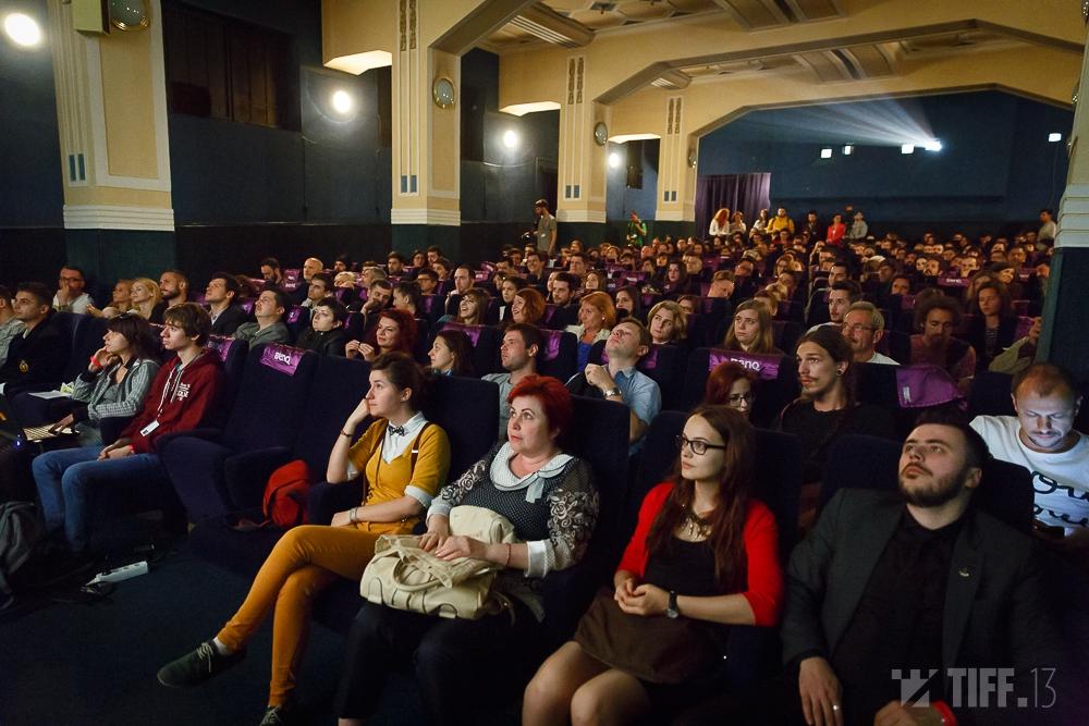 Competitia Locala TIFF 2014_Cinema Arta