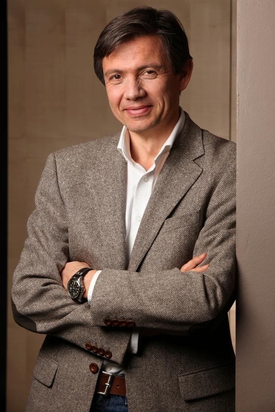 Cornelius Brody, Chairman of the Board iQuest