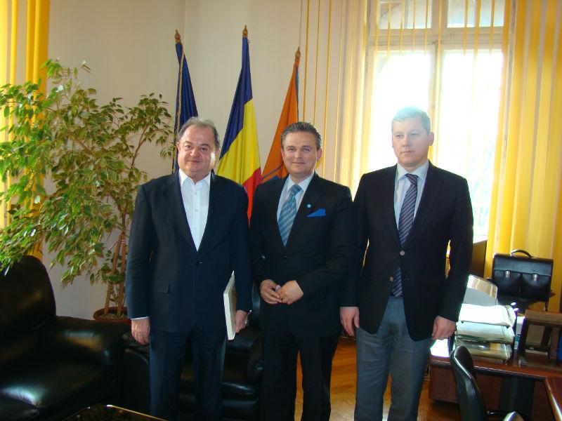 Uniunea Națională a Patronatului Român a realizat un parteneriat cu PNL